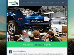 MotoSpector